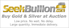 Buy bold and silver at auction now!